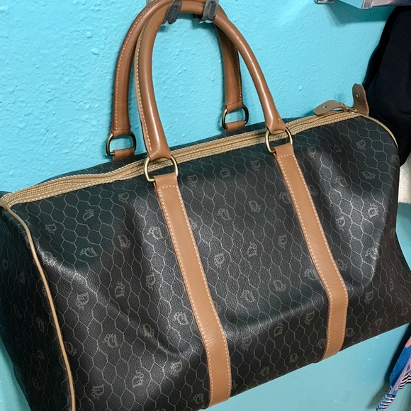 9a7b1a8e0cfa Dior Other - Christian Dior travel bag used one time